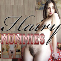 Hairy Mommies